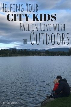 Getting city kids to love the outdoors requires intention and effort. From family hiking to skiing to birdwatching and everything in-between, how we're helping our pale and pasty city kids develop a love for nature by exposing them to as much of it as we can.