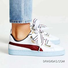 a588494a19b2 PUMA Basket Heart New School Women Sneaker Discount