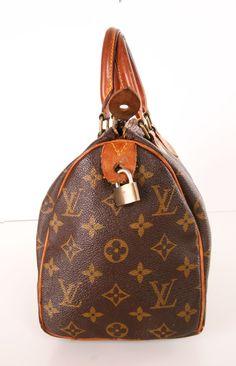 Louis Vuitton ... Classic!
