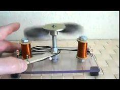 Zero Point Energy Generator Demo