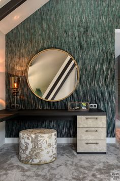 High end interieur Bedroom Wall Colors, Bedroom Color Schemes, Bedroom Themes, Bedroom Decor, Modern Bedroom Design, Master Bedroom Design, Modern Bedrooms, Small Bedrooms, Interior Styling