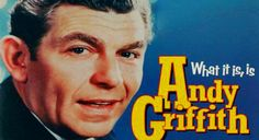 Image detail for -Andy Griffith - What It Is.jpg