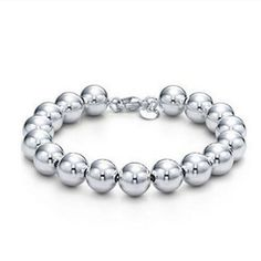 Sterling Silver 8'' Bangle