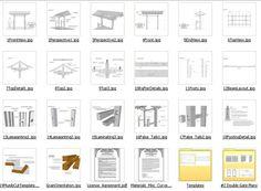 Japanese Gate Plans | Japanese Gate Plans