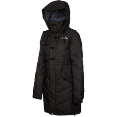 VolcomLethal Down Parka - Women's