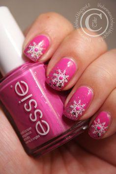 Thulian In Wonderland: Pinkistä talviseksi
