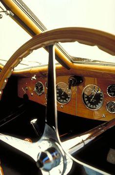 1938 Bugatti T57SC Atlantic Coupe