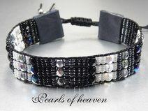 bead loom ♥crystal shine♥