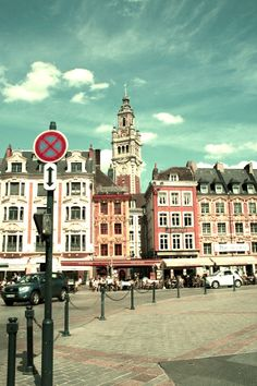 Lille  My second home <3