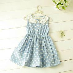 Maurelle Vintage Dress