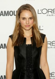 "Natalie Portman once said she'd ""rather be smart than a movie star."""