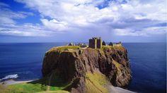 Dunnotar Castle, Scotland