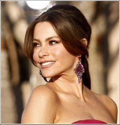 Extraordinary Red Ruby #Jewelry  www.theglobalfashionhouse.com