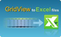 GridView to Excel file. Fast export and custom formatting! Check out our code sample! Files In C, Data Table, Our Code, Web Application, Coding, Programming, Tips, Manual, Key