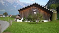 Holidays on a farm Schiltenhof, Iseltwald, Bernese Oberland