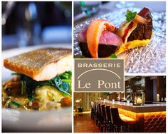 Brasserie Le Pont | Dublin Restaurant - Reviews, Menu and Dining Guide City Centre South