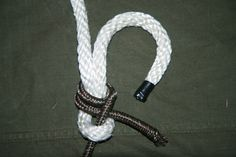 The Double Becket Bend is One of The Most Important Knots You Can Learn. The Double Becket Bend is one of the most useful and important knots you'll use in a wide variety of survival or emergency situations. It is considered so essential that the Ashley Book of Knots lists it as number 1. It is easy to learn, and it applies in many situations. Best of all, it has that most important characteristic of all good knots — it is easy to untie.