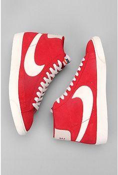 Nike Blazer Hi Premium Retro Sneaker #SummerSneaker