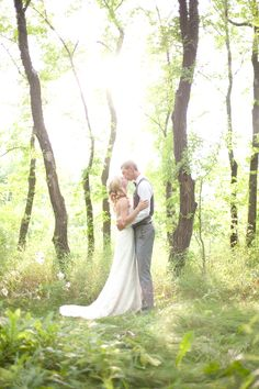Wedding pic from my wedding in Niverville, Manitoba. Location: Evergreen Village. Amazing photographer: Brett Kroeker!