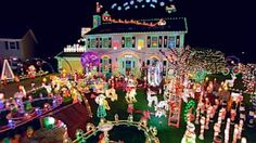 The Great Christmas Light Fight: Episode 6: The Season Finale - Watch Season 3 Episode 06