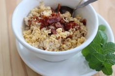 10 ways to make basic oatmeal so much more | The Columbus Dispatch