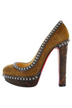 Christian Louboutin / Christian Louboutin |2013 Fashion High Heels|