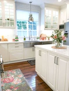 Cabinet Ideas Kitchen - CHECK THE IMAGE for Many Kitchen Cabinet Ideas. 78459974 #cabinets #kitchendesign