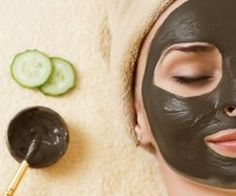 The skin is constantly being revised, but this process slows down with age, so it needs an extra boost. That helps serums based Salicylic and Glycolic acid and retinol, but they can be replaced by. Dilated Pores, Anti Aging Tips, Glycolic Acid, Aloe, Serum, Masks, Honey, Good Things, Natural
