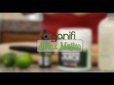 Green Juice Mojito – Easy Detox Recipe – Jason Wrobel