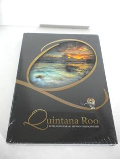QUINTANA ROO Revelations to the World: Rediscovered Spanish / English NEW Hard to find copy $295.96