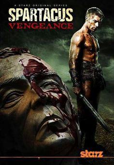 Spartacus : Vengeance Liam Macintyre