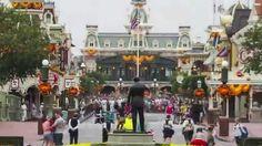 Um dia na Disney em Orlando - Vai Pra Disney? veja mais em http://viagenseturismo.me/vai-para-disney/um-dia-na-disney-em-orlando-vai-pra-disney