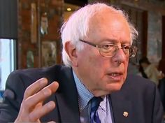 Bernie Sanders Will Announce On Thursday That He Is Running For President