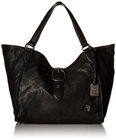 f29b0ee9ff Frye Belle Bohemian Satchel Top Handle Bag Black Oil, Satchel Handbags,  Fashion Bags,