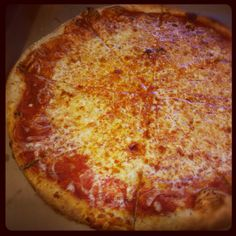 NEW YORK PIZZA! --BEST IN THE WORLD!!!