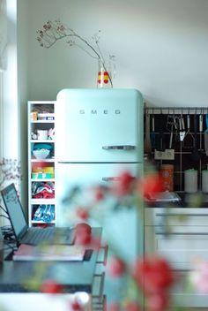blue-SMEG-fridge