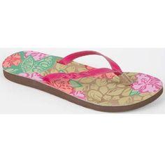 d345b73a4e5c46 Keanui Women Beach Flip Flops Scott Hawaii Beach Flip Flops