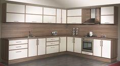 Mutfak Dolap Renkleri 2014  #mutfak #kapı #naturaldecor