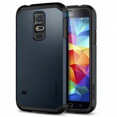 Alie sofisticação,segurança e beleza com as novas capas galaxy S5 da Spigen. A capa samsung Galaxy S5 é expetacular. Além de leve e proteger contra impactos,choques e riscos, é fashion,alegre com várias cores para você escolher. Por que escolher o Melhor case para o Galaxy S5 é além de muito interessante vai traduzir toda a beleza e sofisticação que seu Galaxy S5 merece.