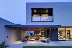 Gallery of LA House / Elías Rizo Arquitectos - 6