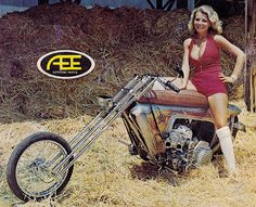 8 Street Chopper bikes from the Do you know where they are? Custom Choppers, Custom Motorcycles, Boat Girl, Old School Chopper, Vintage Biker, Chopper Bike, Motorcycle Art, Hot Bikes, Old Ads