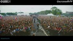 Dash Berlin ft. Chris Madin - Fool For Life (Official Music Video)