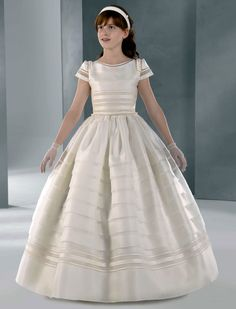 Vestidos de fiesta para damas y niñas: Vestidos de comunion