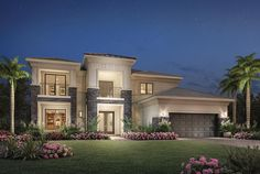 Boca Raton FL new homes for sale by Toll Brothers®. Royal Palm Polo - Signature Collection offers 7 new home designs with luxurious options & features. Learn more today!