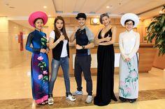 """Khách sạn Diamond Sea hân hạnh tài trợ """"Truy sát"""" film concert tại Đà Nẵng"""