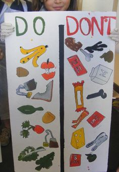compost education activity