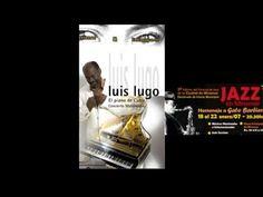 Luis Lugo piano  Festivales de jazz y Música Clásica