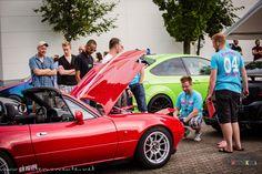 awesome CustomDay Bielefeld 2015 | Bilder Rückblick zum Tuning Event