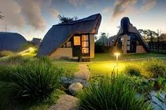 Groupon - Swaziland: One Two or Three-Night Weekend or Weekday Stay for Two Including Breakfast at Hawane Resort in Hawane Resort. Groupon deal price: R 515 Tourism Website, Online Shopping Deals, Stay The Night, Travel Deals, Little Houses, Wonderful Places, Perfect Place, Outdoor Gear, Backdrops