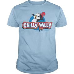 Chilly Willy Logo T Shirts, Hoodies. Check price ==► https://www.sunfrog.com/Movies/Chilly-Willy-Logo.html?41382 $26